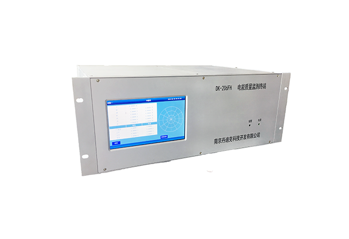 DK-206FH 電能質量監測終端