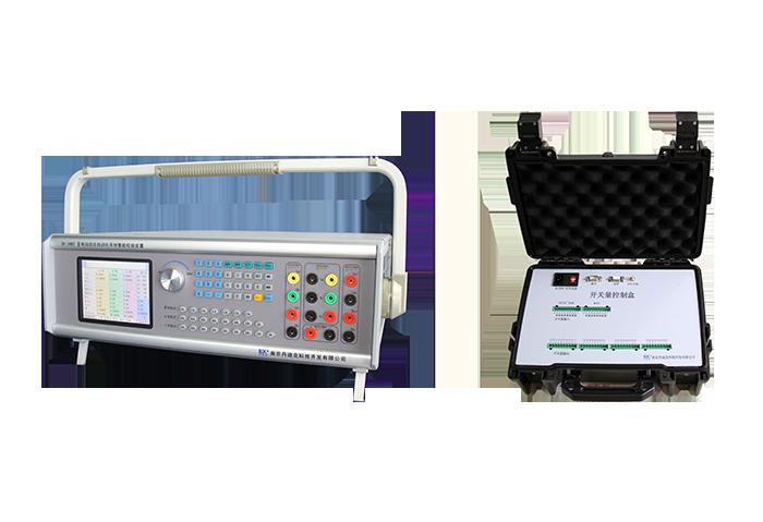 DK-34B2 变电站综合自动化系统智能校验装置