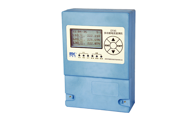 DT45 多功能电压监测仪