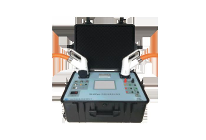 DK-45Cpro 充電樁檢定裝置