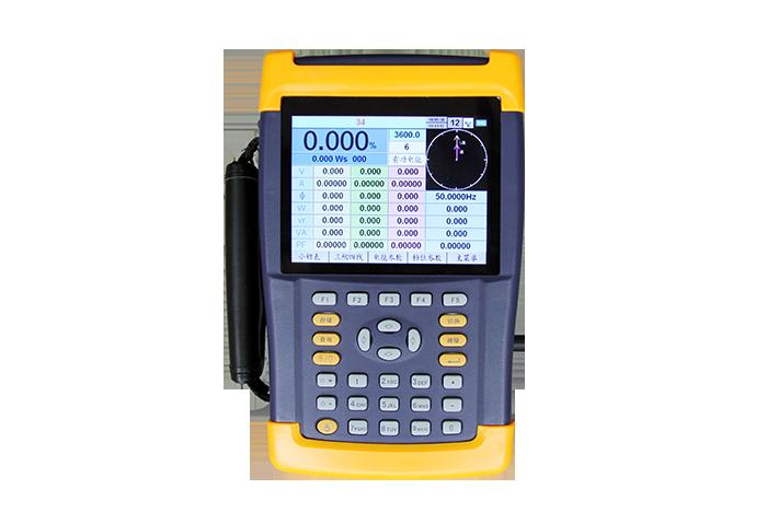 DK-45D2 三相电能表现场校验仪