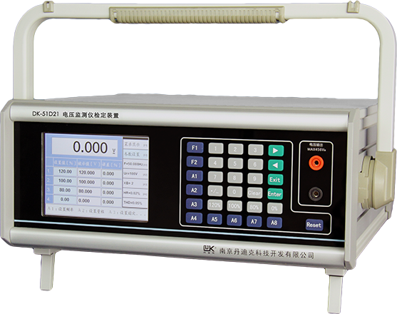 DK-51D21 电压监测仪检定装置
