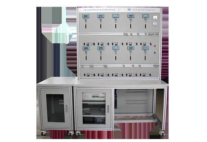 DK-51D41 多表位电压监测仪智能检