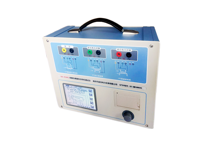 DK-45VA1 變頻互感器綜合特性測試儀