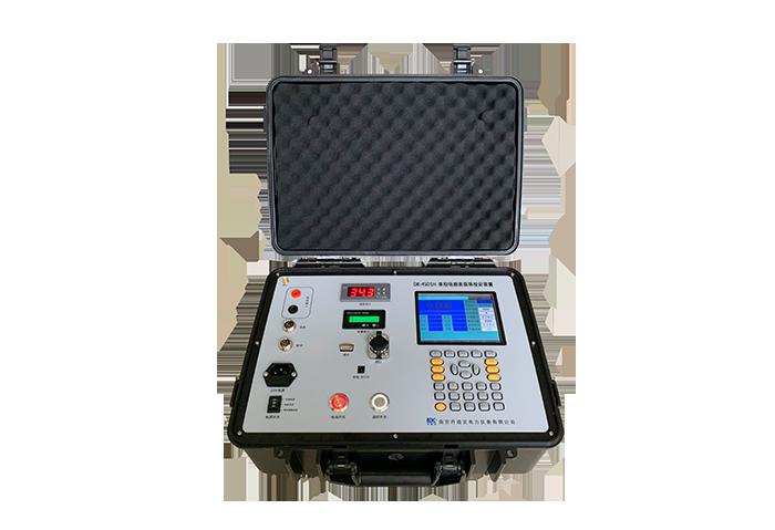 DK-45D1H 單相電能表檢定裝置