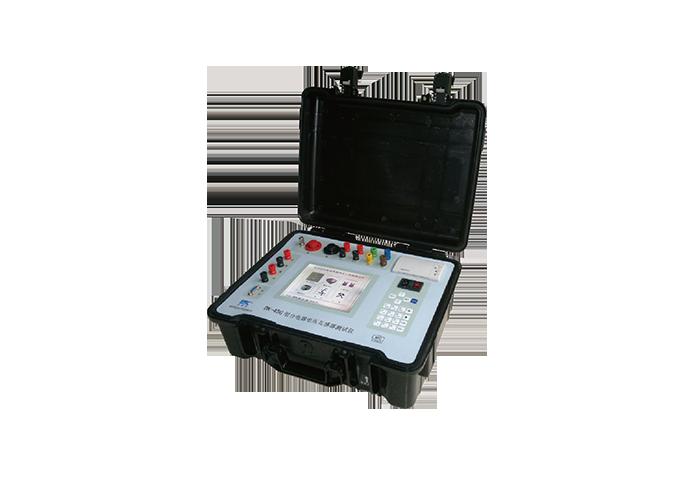 DK-45G 组合器电压互感器测试仪