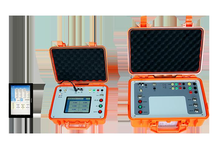 DK-45D2+ 电能表及PT二次压降综合测试仪