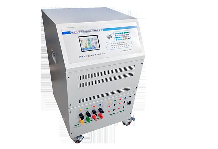 DK-PTS智能配终端自动化检测系统(小柜式)