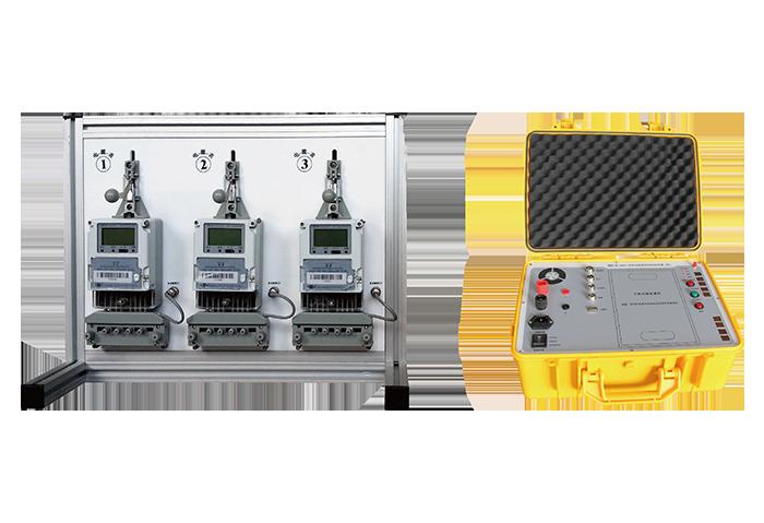 DK-45D1+ 单相电能表现场校验装置