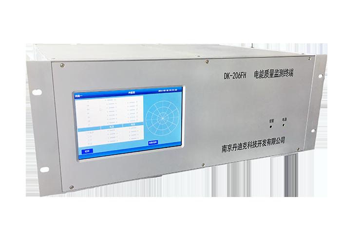 DK-206FH 电能质量监测终端