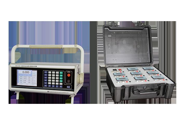DK-51D31 多表位电压监测仪智能检