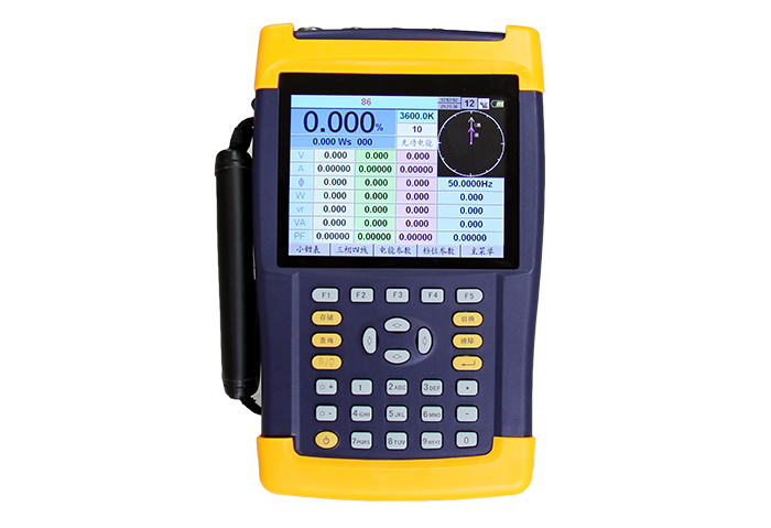 DK-45D3 三相多功能用电检查仪